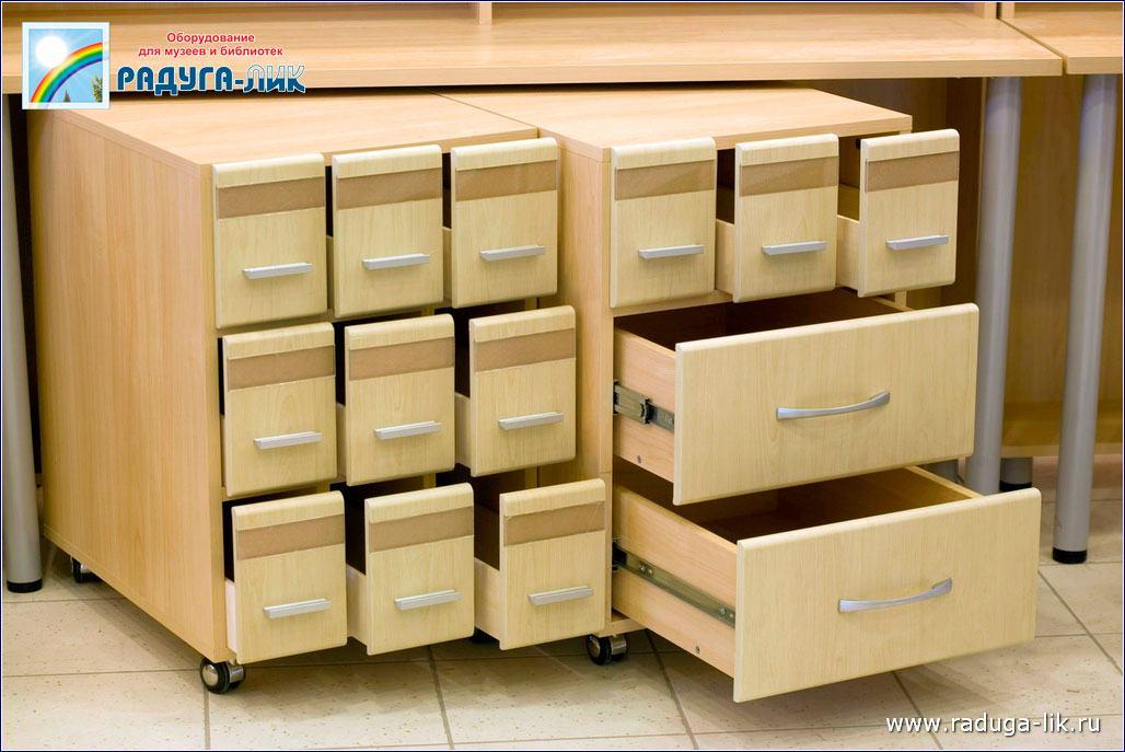 ящики изготавливаются из